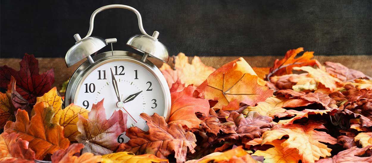 Pour ou contre la suppression du changement d'heure ? On vous aide à y voir plus clair !