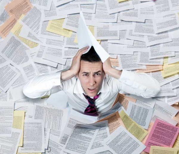 Combien de temps garder quels papiers ? Le pense-bête complet !