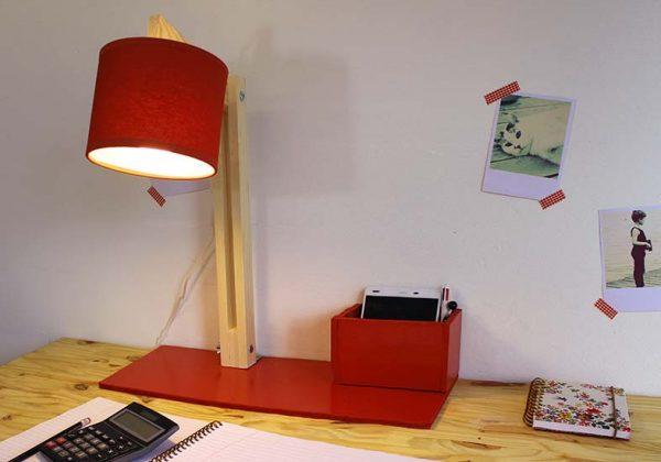 Diy À Articulé Votre Facilement Bois Construire En Lampe Pied wOPn8ZN0kX