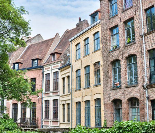 La ville française la moins chère pour acheter une maison est...