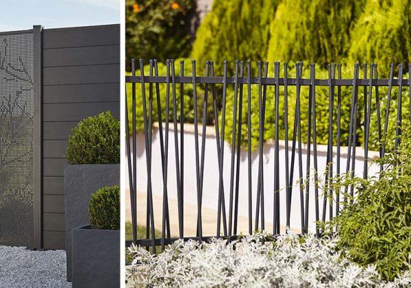 Choix de clôture : avis de pros sur les tendances de l\'année