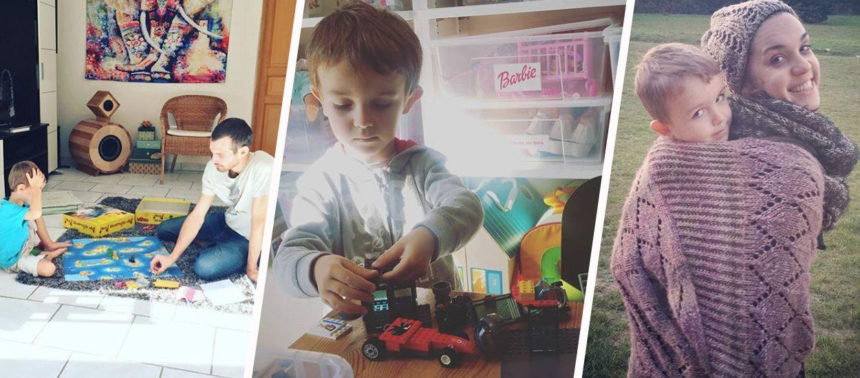 Unschooling : Ils nous racontent pourquoi leurs enfants ne vont pas à l'école