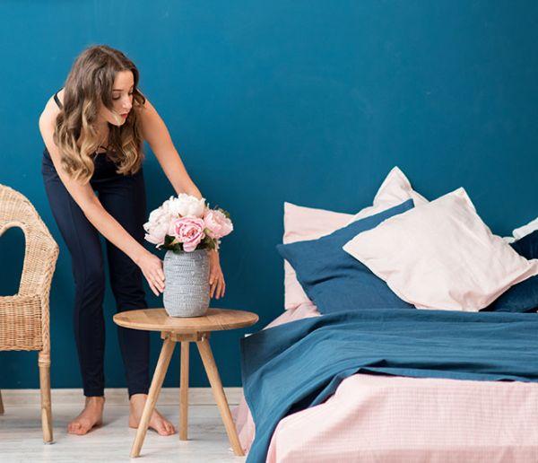 Les gens qui font leur lit le matin seraient mieux que les autres : info ou intox ?