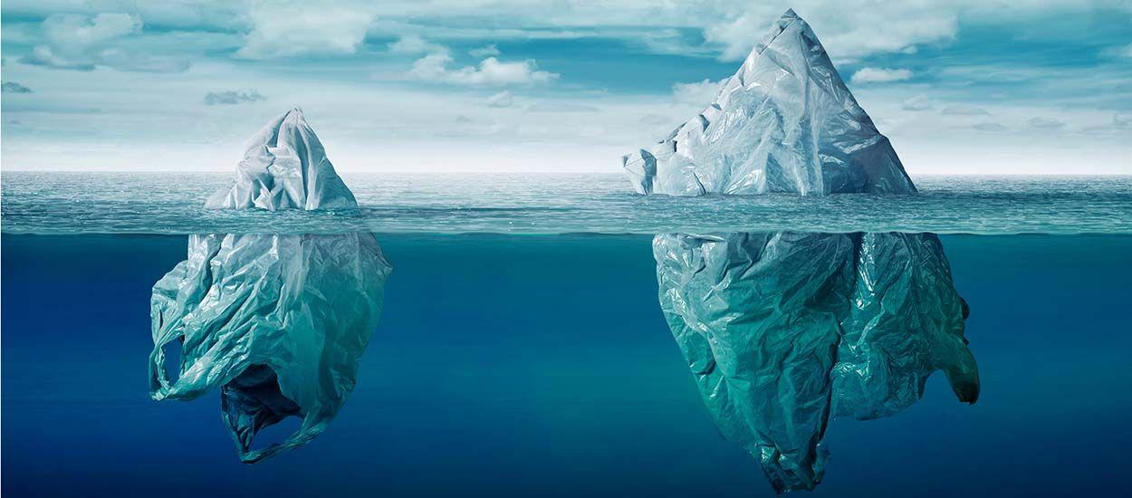 Zéro plastique dans la nature en 2030 : les solutions du WWF pour y parvenir