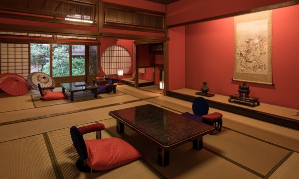 Le plus vieil hôtel du monde est tenu par la même famille japonaise depuis 1300 ans