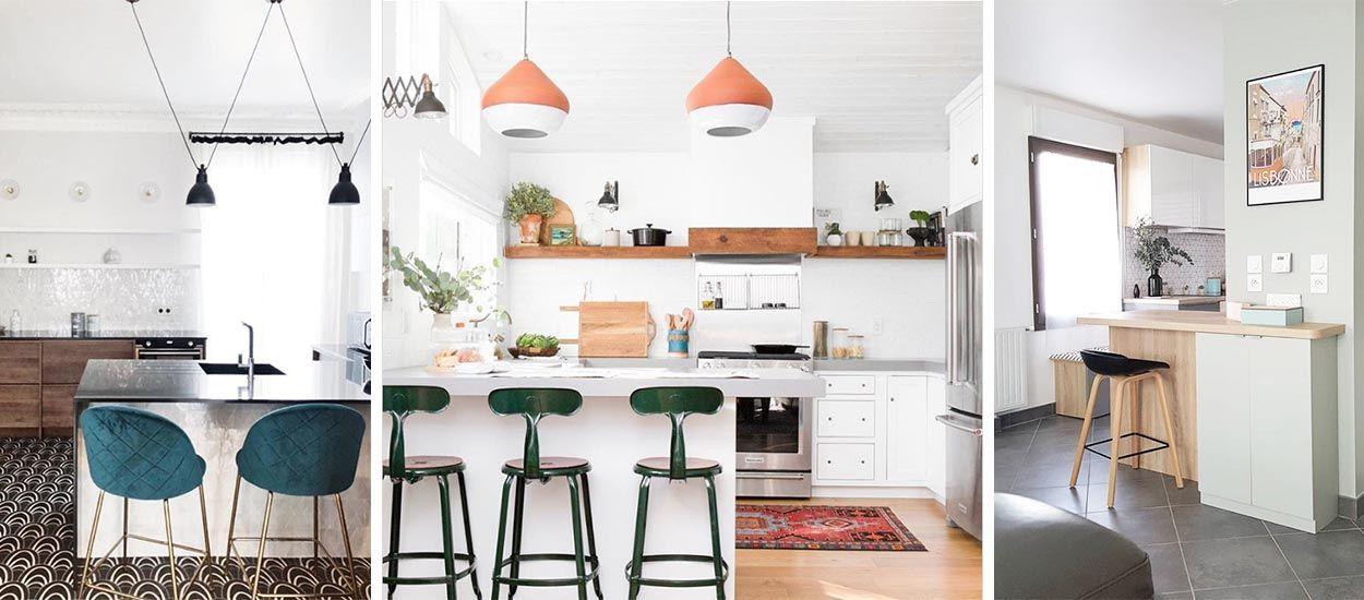 Les 10 plus belles cuisines ouvertes repérées sur Instagram