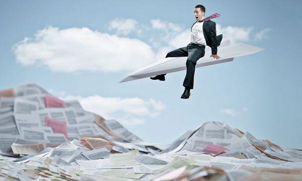 Ces applications et coffres-forts en ligne vous débarrasseront de la paperasse