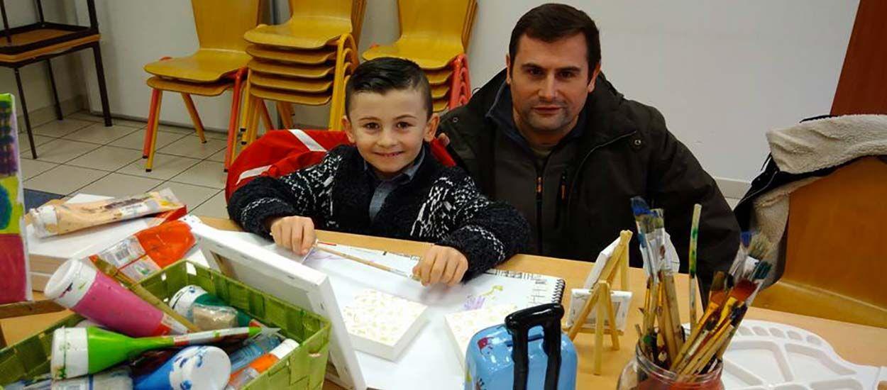 Un enfant de dix ans a trouvé une idée originale pour aider les personnes sans-abri