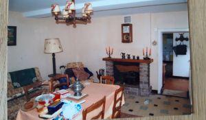 Avant / Après : Bienvenue chez Claire et Ivan, qui ont révélé l'incroyable potentiel de cette vieille maison