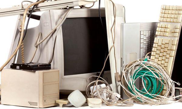 Que faire de tous vos anciens bidules électroniques ? (Câbles, chargeurs, téléphones...)