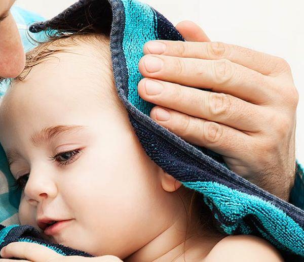 7 astuces écolos pour assouplir votre serviette de bain