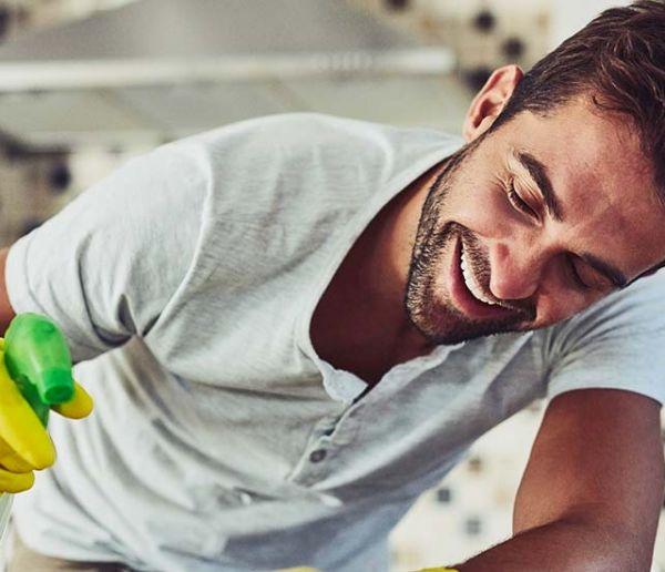 Best of ménage naturel : 5 produits écolos à fabriquer vous-même