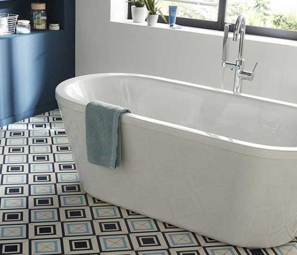 Remplacer une baignoire par une douche : mode d'emploi