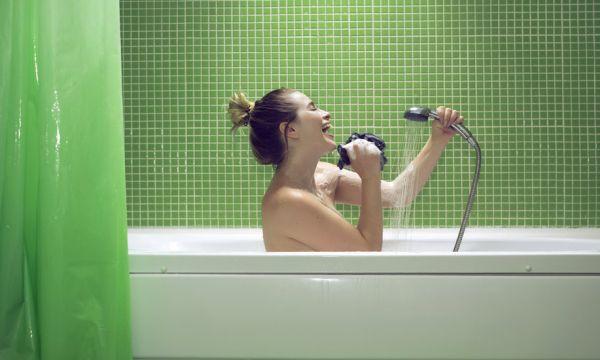 5 innovations étonnantes pour économiser l'eau de la salle de bains