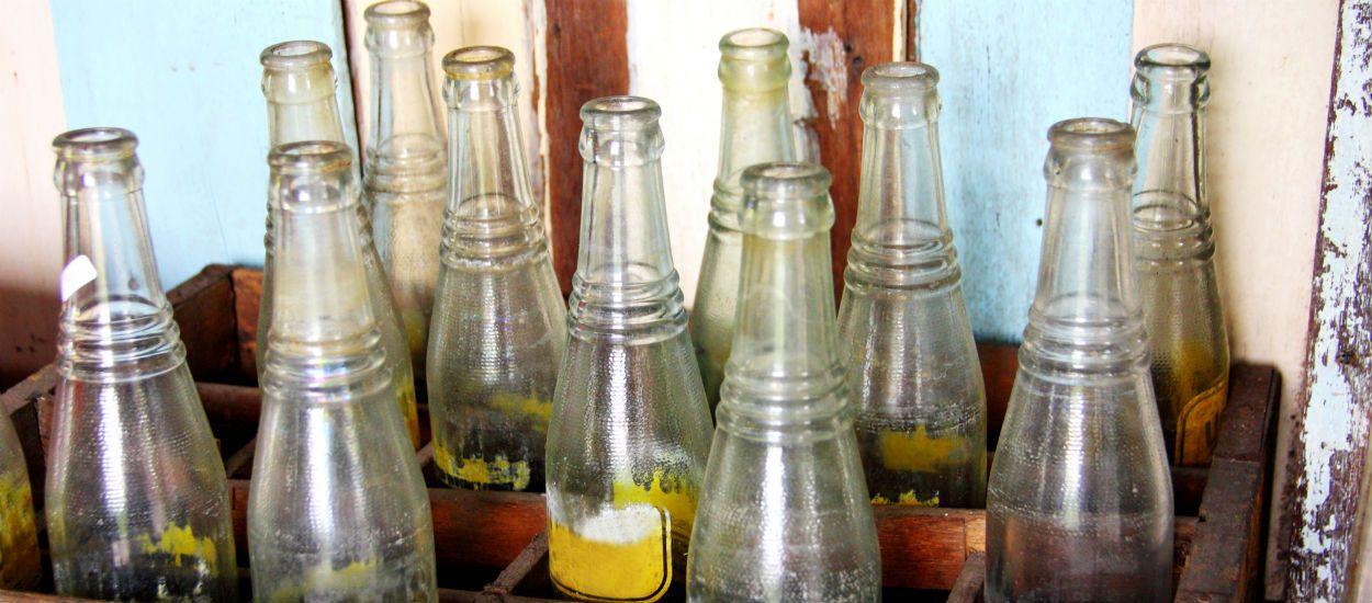 Retrouvez toutes les solutions pour enfin consigner vos bouteilles en verre près de chez vous