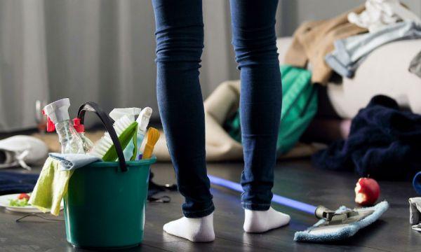 10 petits gestes à faire rentrer dans votre routine pour éviter que le bazar ne s'accumule