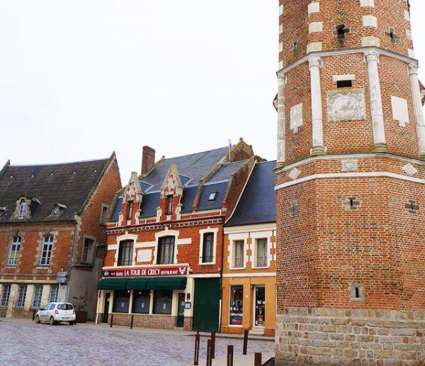 Achetez une maison en Picardie et recevez 5000 euros