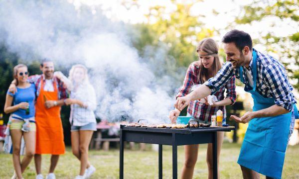 Quel est le barbecue le plus écologique : charbon ou électrique ?