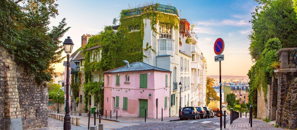 Avez-vous le droit de choisir librement la couleur de votre maison ?