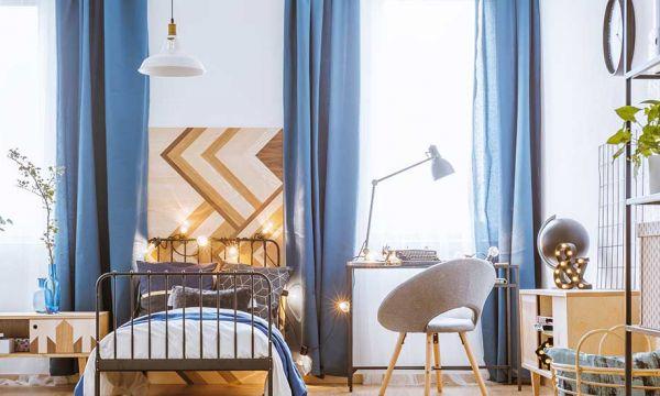Comment bien choisir et poser vos rideaux ?