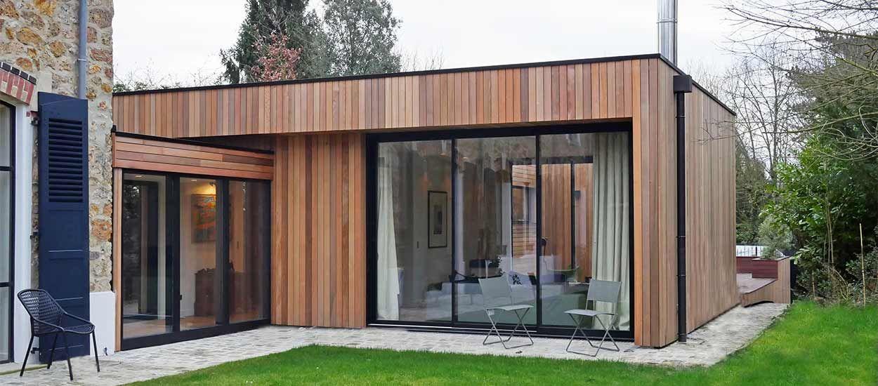 Quel bardage en bois choisir pour que votre maison vieillisse bien ?