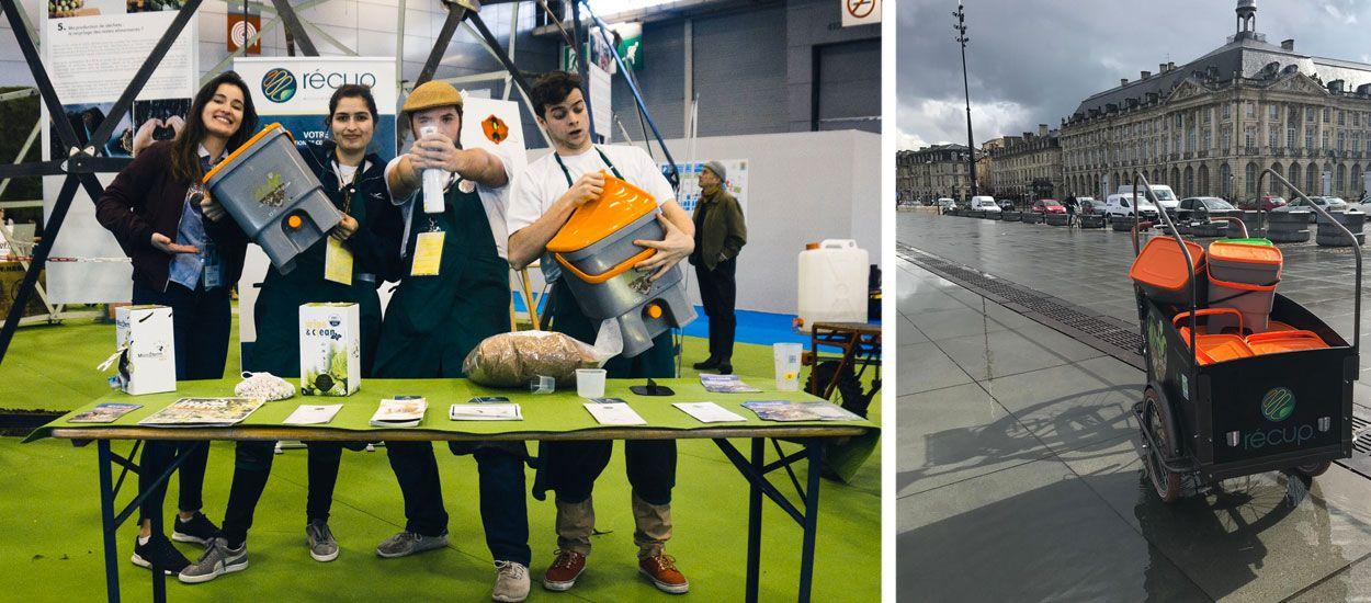 Le bokashi, la solution tout droit venue du Japon pour recycler vos déchets de cuisine