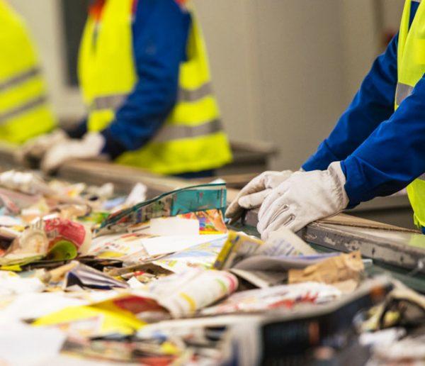 Fin du recyclage aux États-Unis : la France court-elle le même danger ?