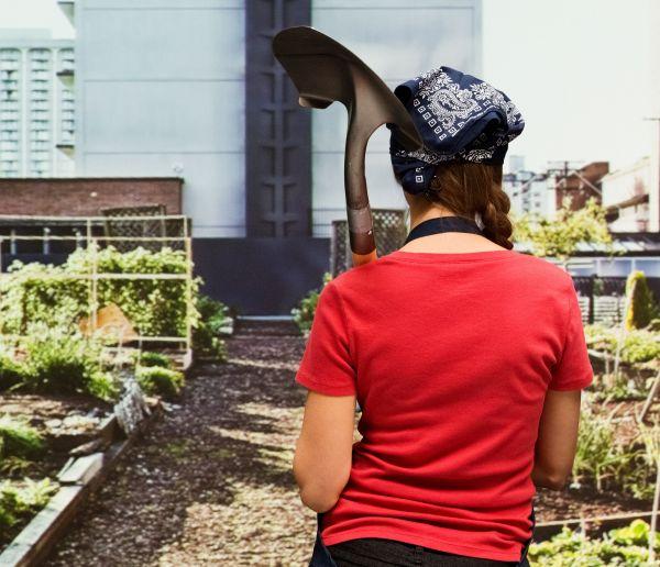 5 astuces étonnantes pour se lancer dans l'agriculture urbaine facilement