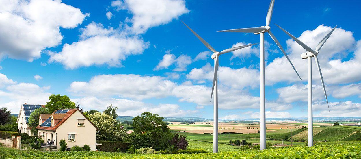 Est-il risqué pour votre santé d'habiter près d'éoliennes ?