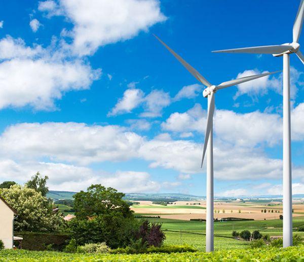énergie-éolienne