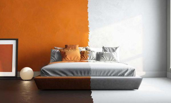 Quelle est la meilleure couleur pour votre chambre ?