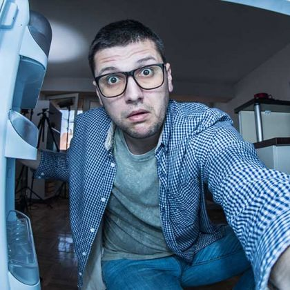 Les bons gestes à adopter pour que votre frigo consomme moins d'énergie