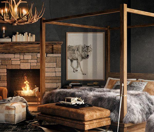 Comment s'inspirer de Game Of Thrones pour la déco de votre chambre !