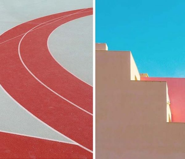 On a appris à photographier l'architecture avec Blank City, l'instagrameur qui sublime Marseille