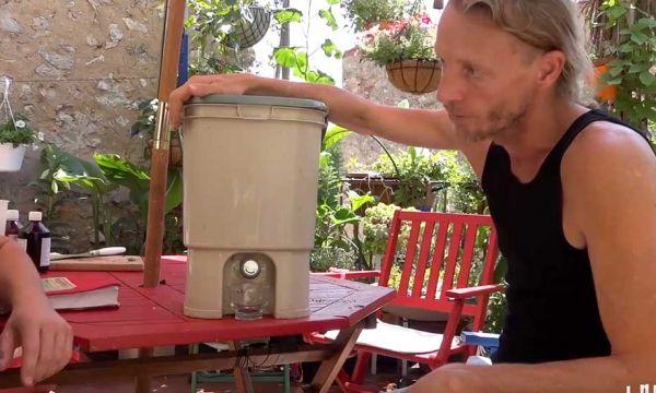 Comment fabriquer votre bokashi, le fameux composteur japonais