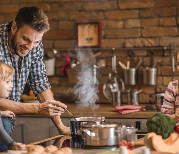 12 astuces pour faire des économies d'énergie (et alléger la facture) dans sa cuisine