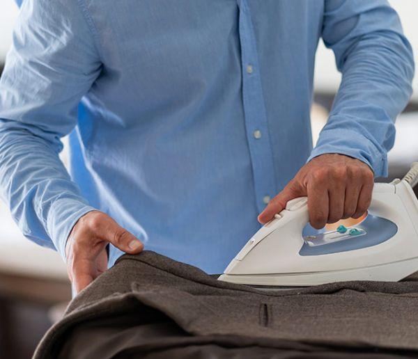 10 astuces originales pour vous passer de la corvée du repassage !