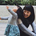 Marie Kondo et sa fille