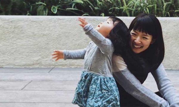 Marie Kondo publie un livre pour apprendre aux enfants à ranger de bon cœur