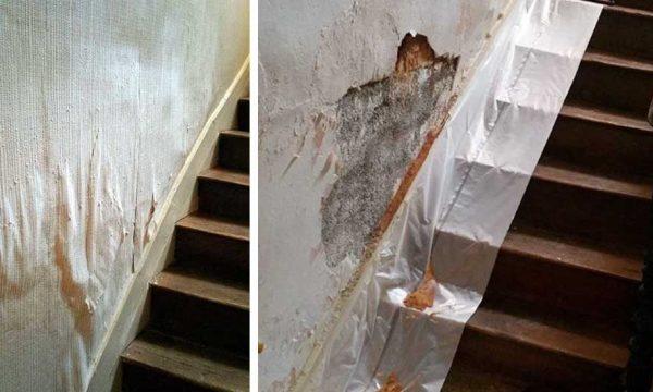 Comment se débarrasser des traces liées au salpêtre ?
