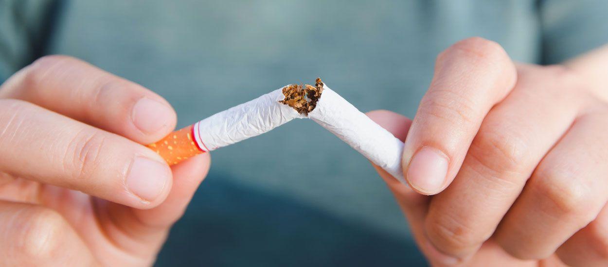 Journée sans tabac : 4 raisons écolo pour arrêter de fumer (une bonne fois pour toutes)