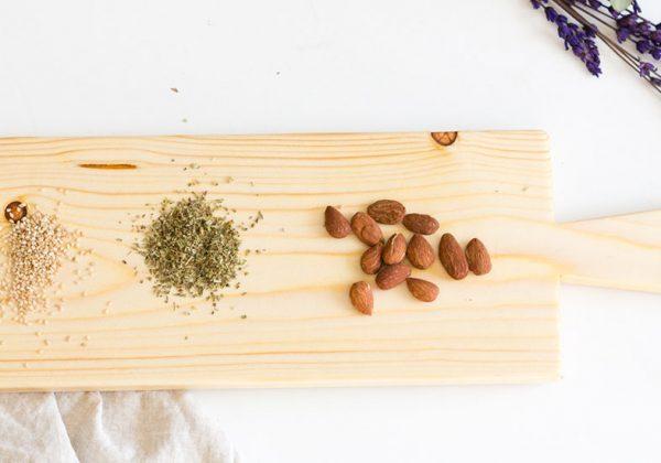 Fabriquer Une Planche De Cuisine En Bois Planche A Decouper Le