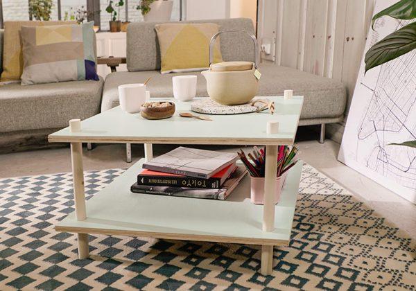Une Palette Diy Récup Table Fabriquez Basse En Y6bfy7gvmI