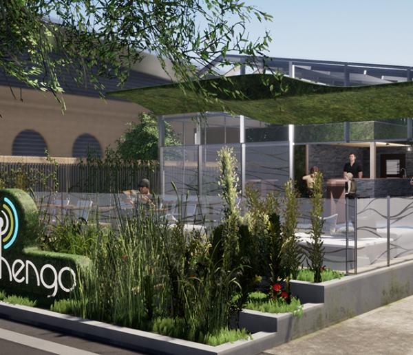 À Bordeaux, une villa écolo vous propose d'expérimenter les modes de vie du futur