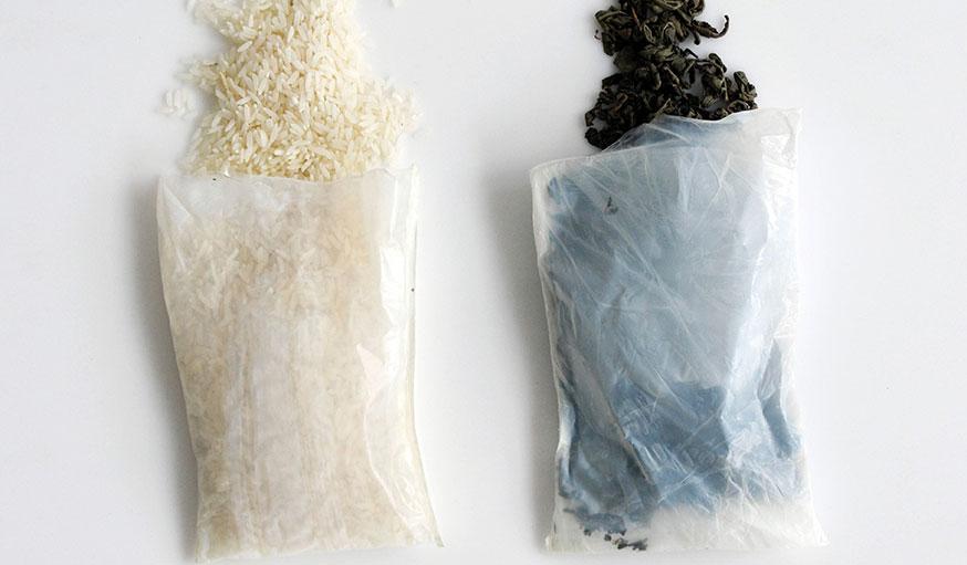 alternative au plastique