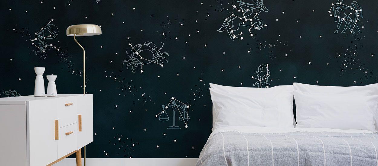 5 idées déco pour vous plonger dans les étoiles