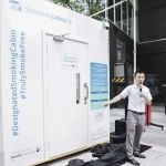 Singapour lutte contre le tabagisme passif et pollution de l'air