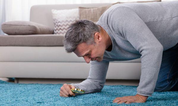 Qu'y a-t-il vraiment dans la poussière chez vous et est-ce dangereux pour votre santé ?