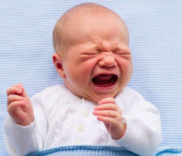 Ces chercheurs veulent décoder les pleurs des bébés grâce à un algorithme