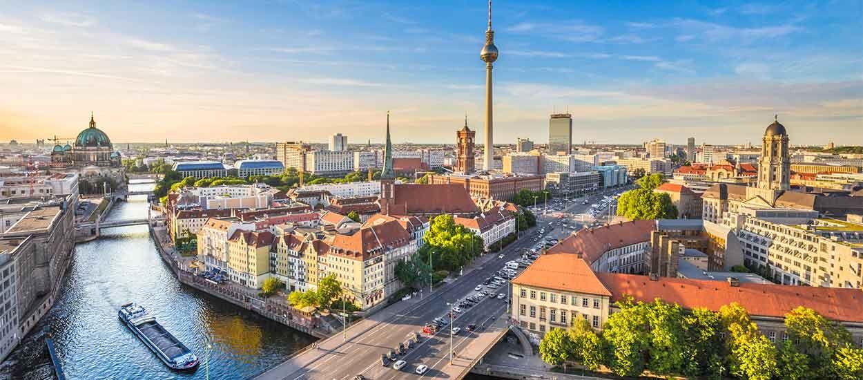La ville de Berlin gèle les loyers pendant 5 ans pour stopper l'envolée des prix